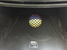 Floor Style Trunk Cargo Net For Mercedes-Benz S500 S550 S600 S63 S65 AMG  NEW