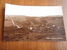 LEALHOLM Judges Ltd Vintage RP Postcard 18982  (Nr Whitby, N. Yorkshire)