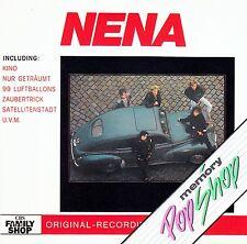 NENA : NENA / CD