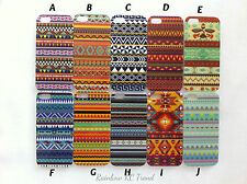 Aztec Tribal Printed iPhone 5 5s Case for iPhone 5/5s for iPhone 5s - 16 DESIGNS