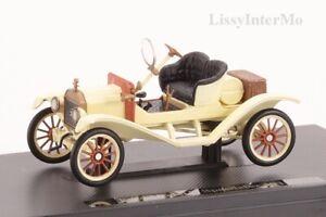 Ford Modell T  Speedster 1915 creme Dongguan 1:43 NEU OVP 463.11.03
