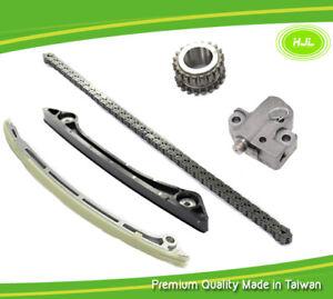 Timing Chain Kit For Land Rover Range Rover Evoque Freelander Mk2 2.0L 2011-