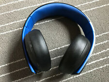 Sony cechya - 0083 Wireless-auriculares estéreo 2.0 para ps3 ps4 ** negro **