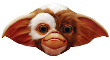 Gremlins Gizmo Máscara Látex Adulto Cabeza Película Clásica Personaje Halloween