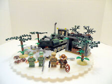 Lego 7626 Jungle Cutter - 2008 - 100% Build Complete