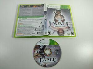Fable Anniversary Xbox 360 Microsoft 2014