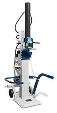 Holzkraft HS 25 - 1100 ZE - Holzspalter für anspruchsvolle Anwender