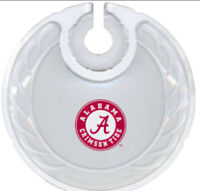 University Of Alabama Crimson Tide Roll Game Day Tailgating 6-Pack Fanplates