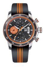 Relojes de pulsera Ingersoll Rand de cuero para hombre