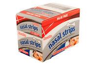 6xNASALITE disposable nasal strips 30s REDUCE SNORING & RELIEVE NASAL CONGESTION