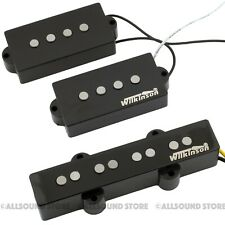 Jazz 5 string Bass Pickup for JB guitar Wilkinson WJB5B AlNiCo V WJB Bridge