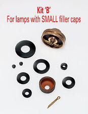 Bialaddin/Vapalux VITON service KIT B, for small filler cap. +New ARV cotter-pin
