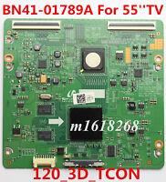 T-Con Board BN41-01789A 120_3D_TCON UN55ES6500FXZA UN55ES6600FXZA For 55''TV