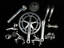Campagnolo CHORUS 8 speed group set