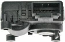 HVAC Heater Blend Door Actuator Dorman 604-821