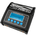 Team Associated 27203 Reedy 1416-C2l Dual AC/DC Competition Balance Charger