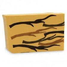 Primal Elements SHEA BUTTER BAR Large 7.0 oz+ Soap Bars with Benefits New Design