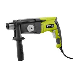 Ryobi SDS65 - 6.5 Amp SDS+ Rotary Hammer Drill Depth Gauge Auxiliary Handle
