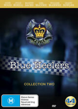 Blue Heelers - Collection 2 - Season 4+5+6+7 DVD New/Sealed