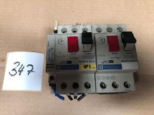 Telemecanique GV2-M10