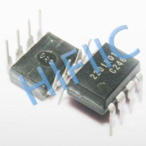 1PCS S1A2201X01 2201X01 1.2W AUDIO POWER AMP DIP8