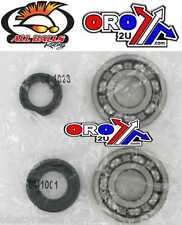 Honda CR80RB CR 80RB 1997 - 2002 All Balls Crankshaft Bearing & Seal Kit
