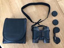Opticron Traveller 10x32 Binoculars - great condition.