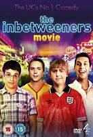 The Inbetweeners Movie (DVD 2011) Simon Bird