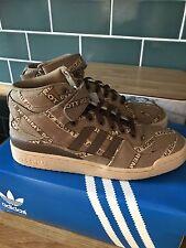 Adidas Originals Jeremy Scott Forum Consortium B side UK 8.5 Rare Deadstock New