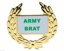 US Army Brat Wreath USA Hat or Lapel Pin H14494 D6