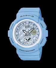 BGA-190BE-2A Casio Baby-G Ladies Watches Brand-New