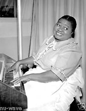 1951 Photo Hattie McDaniel Known for her Roles as Beulah and  Gone with the Wind