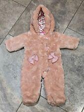 Ted Baker Faux Fur Girls' Coats, Jackets & Snowsuits (0-24 Months)