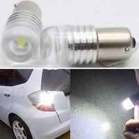 1Pc 1156 BA15S P21W CREE Q5 LED Auto Car Reverse Light Lamp Bulb White DC 12V TR