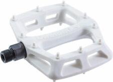 "DMR V6 Pedals - Platform Plastic 9/16"" White"