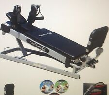 Kaswit Pilates Power Gym Pro Ultimate Pilates Power Gym PPGPR-D3-H