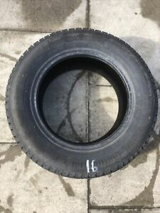 Continental Contiviking contact 6 Tyre 205/65/15 #16