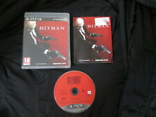 PS3 : HITMAN : ABSOLUTION - Completo, ITA ! CONSEGNA IN 24/48H !