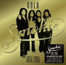 Smokie - Or : Smokie Greatest Hits (40th anniversaire Edition NOUVEAU CD