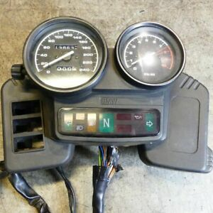 BMW R 1100 GS Habitacle A1 01 03 09 36923