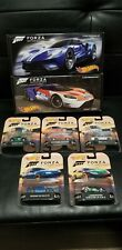 Hot wheels Forza 2016 2017 2018 Full Sets 2 Boxed Toys R Us