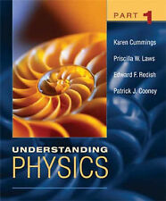 """Understanding Physics, Part 1-ExLibrary by Cummings, Karen """