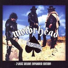 Ace of Spades Motorhead Audio CD