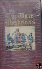 The Three Musketeers (VHS) GENE KELLY