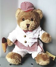 Misc - The Teddy Bear Collection Cuddly Toy Bears Various Characters