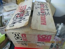 ESTATE: World in box unchecked unsorted  Must Have Great Item (b175)