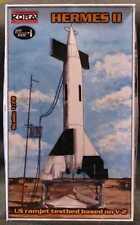 KORA Models 1/72 HERMES II American Ramjet Missile