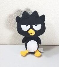 "2011 Sanrio Hello Kitty Badtz-Maru Plush 7"""