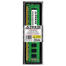 4GB PC3-12800 DDR3 ECC UDIMM Server Memory RAM for ASUS Crosshair V Formula-Z