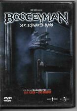 Boogeyman - Der schwarze Mann - DVD